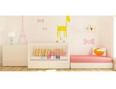 cozy nook for bedtime stories, playtime and even diaper changes