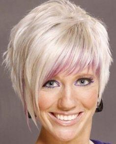 Die 158 Besten Bilder Von Frisuren Kurzhaar Grey Hair Haircolor
