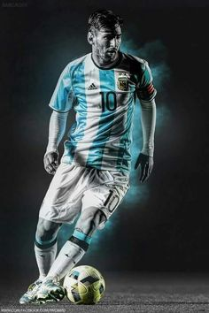 Messii, a legend in football. Messi Soccer, Messi 10, Neymar, Lionel Messi Wallpapers, Messi Argentina, Argentina National Team, Messi Photos, Leonel Messi, Soccer Stars