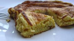 Bubbe's Bubula – Recreating my Grandma's Puffy Matzo Meal Pancake