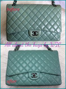 Chanel Lamp Skin/Spa and Cleaning