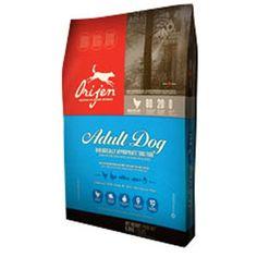 Orijen Best Dry Dog Food on the market
