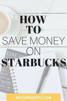 How to Save Money at