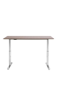 Travis height adjustable conference table | Design by Wiege | #conference | #Travis | #wilkhahn