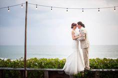 Crowne Plaza Resort Oceanfront at Melbourne FL // central florida wedding venues