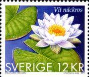Sweden - Postage stamps - 2010-2013