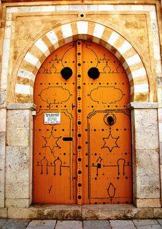 #Door #Art #Color