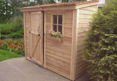 Finding Deluxe Garden Shed Plans so You Can Build Your Own Outdoor Garden Shed