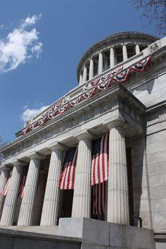 General Ulysses S Grant Memorial in New York, NY