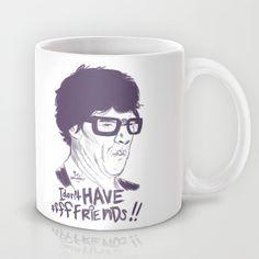 c151f4ddb4a Hipster Sherlock Etch Mug by ieIndigoEast - $15.00 The other side says