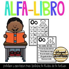 ****UPDATED****With this wonderful reader your students will be able to practice and improve their reading skills. I use it with my kiddos and I have seen wonderful results! Each of my babies have their own reader in a folder, and they focus on one of the letters every week.