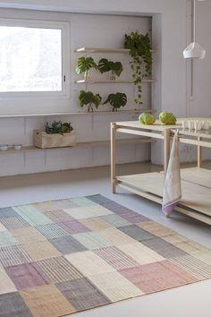 I nuovi tappeti di Nanimarquina - Interior Break