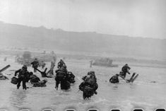 D Day 1944 Normandy Robert Capa