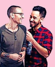 #linkinpark #mike #chester #love #shipp