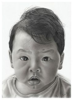 30 Realistic Pencil Drawings - Speckyboy Design Magazine