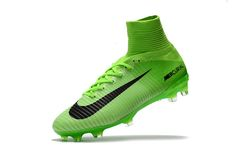 Nike Mercurial Superfly V FG Soccer Cleats for $89