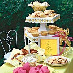 How fun- something yummy for the kiddies: A Kid-Friendly Wedding Celebration