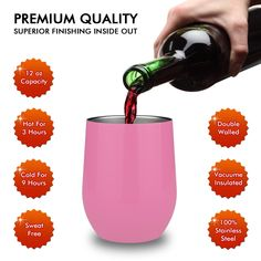 263262a4d7d 4120 Best Wine Glasses images in 2019   Wine time, White wine ...