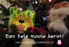 Een hele fijne #kerst!