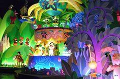 11/13 | Photo de l'attraction It's a Small World située à @Christine Peck Hardy Paris (France). Plus d'information sur notre site www.e-coasters.com !! Tous les meilleurs Parcs d'Attractions sur un seul site web !!