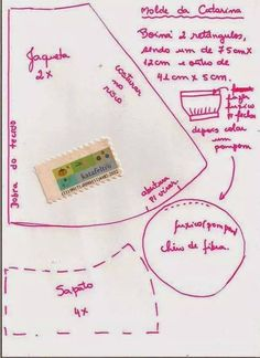 BONECA CATARINA(4)
