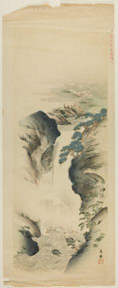 Maruyama Okyo Japanese, 1733–1795, Page 11 from the book Okyo Shubi Gafu
