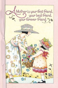 Carlton Cards / Mary Engelbreit