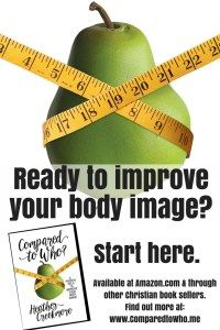 5 Ways Compared to Who is Different Than Other Christian Body Image Books Ready to improve your without another or plan that fails in February? This really works. Great encouragement for Christian Women, Christian Faith, Christian Living, Christian Quotes, Christian Resources, Walk By Faith, Body Image, Nice Body, Improve Yourself