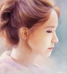ArtStation - Yoona, Danfeng G