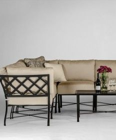 Outdoor Furniture Comfortable, long lasting furniture and stylish home accents. of In Stock Collections Available for Delivery Save on Outdoor Furniture! Furniture, Room, Outdoor Patio Furniture, Outdoor Space, Outside Furniture, Sectional Couch, Outdoor Living Patio, Home Decor, Patio Furniture Sets