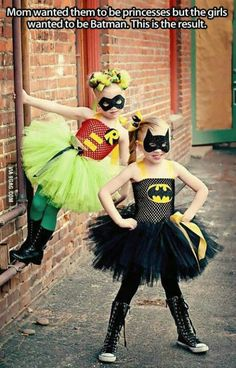 My daughter wants the Batman one. IM going to make it for her :)
