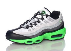 Nike Air Max 95 Poison Green Available Now