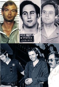 Parking tickets, floppy disks and escaped victims helped catch these murderers and bring them to justice. Parking Tickets, Ted Bundy, Evil People, Criminology, Serial Killers, True Crime, Horror Stories, Psych, Dark Side