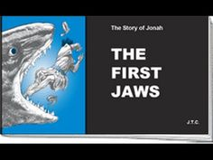 THE FIRST JAWS, THE STORY OF JONAH, Chick Tract - YouTube