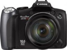 Price Compare Canon PowerShot SX10 IS Digital Camera For Sale
