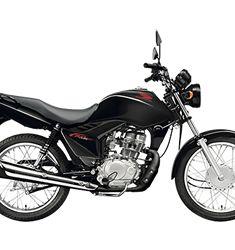 Moto Honda - CG 125 Fan KS Akira, Motos Honda, Motorcycle, Fan, Porto, Soccer, Tattoos, Stuff Stuff, Motors