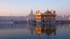 Golden Temple .. a closer view .. (Explore)