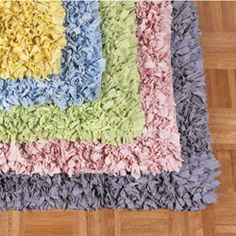 Inspiration for rugs
