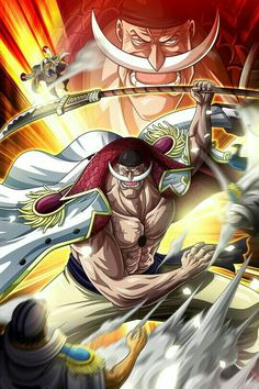 [One Piece Theory] Is the Last Poneglyph Road in God Valley? Anime One Piece, Zoro One Piece, One Piece Ace, Barba Branca One Piece, Walpaper One Piece, Edward Newgate, One Piece Theories, Anime Manga, Anime Art