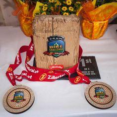 das Mountainbikerennen in Tirol Bike Challenge, Wood Watch, Mountain Biking, Challenges, Wooden Clock