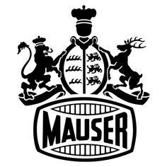 Mauser Waffenfabrik.