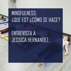 Hablamos sobre Mindfulness en una genial entrevista en audio con Jessica Hernández. https://callateyhazyoga.com/blog/que-es-mindfulness-y-meditacion/ #yoga #asanas #yogaencasa #callateyhazyoga