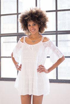 Volvemos a sacar nuestro uniforme de verano para disfrutar de una tarde en la playa #trendy #complementos #accesorios #fashion #estilo #white #totallook #outfit #dress #blanco #shop #shopping #barcelona #tendencia #florenciamoda