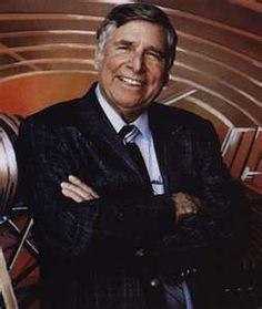He created the world I want to live in--Gene Roddenberry, the father of Star Trek #startrek #LLAP #kurttasche