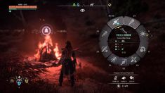 Roleplaying games take anywhere between hours to finish. In this time, the player is taught dozens of game mechanics and how they… Game Interface, User Interface Design, Test Games, Game Gui, Game Mechanics, Game Ui Design, Video Game Development, Horizon Zero Dawn, Game Concept Art