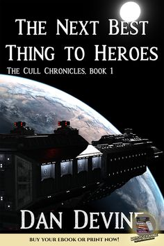 Jason Cull and a select few are being trained to help fight battles in place of their superior alien masters. As graduation and the impending trials of war close in, Jason and his closest friends are kidnapped. Thrown into a resistance movement that demands him to fight against the Grath instead of alongside them, Jason begins the process of proving himself all over again. #books #reading #sciencefiction #SF #SciFi #sciencefictionbooks #SFbooks #novels #ReadingLists…
