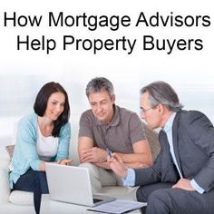 Local Records Office | Local Records Offices: How Mortgage Advisors Help Property Buyers
