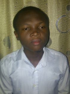 Prophet Oluwasegun Daniel