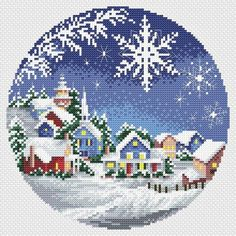18 new Pins for your Cross my Stitch board