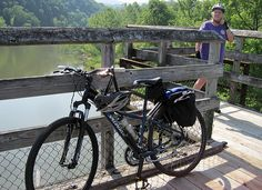 Get ready for the New River Trail Challenge  Virginia State Parks  http://www.virginiastateparks.gov  800-933-7275